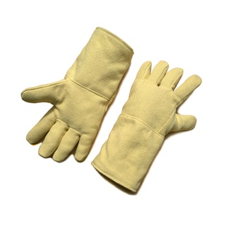 Aramid Glove (up to 350°C) - Ergotrade Kft.