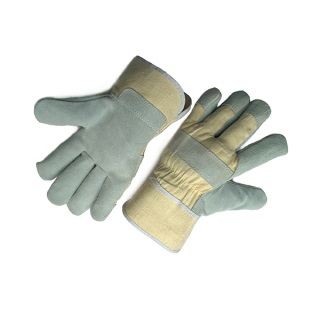 Safety gloves - Ergotrade Kft